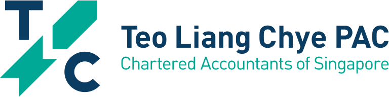 Teo Liang Chye PAC - Chartered Accoutants of Singapore